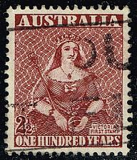 Buy Australia **U-Pick** Stamp Stop Box #154 Item 33 |USS154-33XBC