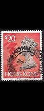 Buy HONGKONG HONG KONG [1992] MiNr 0668 I ( O/used ) [02]