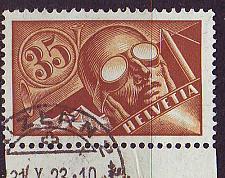 Buy SCHWEIZ SWITZERLAND [1923] MiNr 0181 ( O/used ) sehr schön
