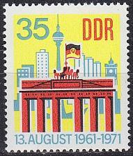 Buy GERMANY DDR [1971] MiNr 1692 ( **/mnh )