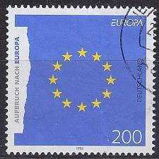 Buy GERMANY BUND [1995] MiNr 1791 ( O/used ) CEPT