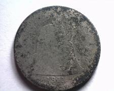 Buy 1841 SEATED LIBERTY DIME FAIR / ABOUT GOOD FR/AG ORIGINAL COIN BOBS COINS
