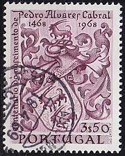 Buy PORTUGAL [1969] MiNr 1068 ( O/used )