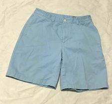 Buy Vineyard Vines Men Club Shorts Size 33 Blue Cotton By Shep & Ian Flat