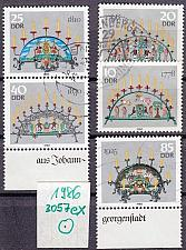 Buy GERMANY DDR [1986] MiNr 3057 ex ( OO/used ) [01]