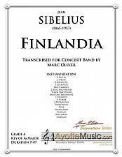 Buy Sibelius - Finlandia