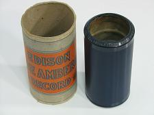 Buy Edison Cylinder Blue Amberol Record #1533 Tell Mother I'll Be There Wheeler & Mi