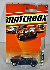 Buy Matchbox Heritage Classics '68 CITROEN DS 2009 Mattel die cast car Brand New