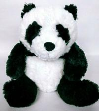 Buy Kohls Cares Nancy Tillman Panda Bear Plush Stuffed Animal 2015 10""