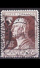 Buy ITALIEN ITALY [1927] MiNr 0261 ( O/used )