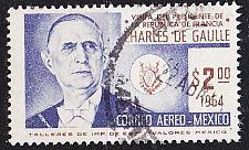 Buy MEXICO [1964] MiNr 1167 ( O/used )