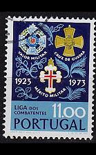 Buy PORTUGAL [1973] MiNr 1225 ( O/used )