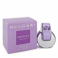 Buy Omnia Amethyste Eau De Toilette Spray By Bvlgari