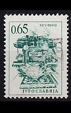 Buy JUGOSLAVIA [1966] MiNr 1170 ( O/used )