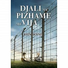 Buy Djali me pizhame me vija, John Boyne. Book from Albania