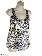 Buy B Wear Byer California Women's Tank Top Large Black Gold White