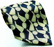 Buy Golf Club Golf Balls Sports Putter Silk Novelty Necktie