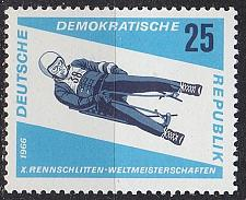Buy GERMANY DDR [1966] MiNr 1158 ( **/mnh ) Sport