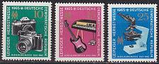 Buy GERMANY DDR [1965] MiNr 1130-32 ( **/mnh )