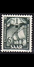Buy GERMANY Saar [1949] MiNr 0277 ( */mh )