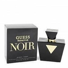 Buy Guess Seductive Noir Eau De Toilette Spray By Guess