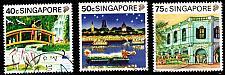 Buy SINGAPUR SINGAPORE [1990] MiNr 0598 ex ( O/used ) [02]