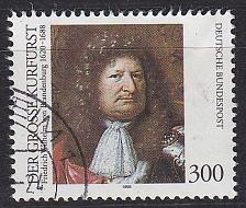 Buy GERMANY BUND [1995] MiNr 1781 ( O/used )