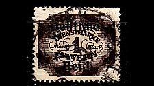 Buy GERMANY REICH Dienst [1920] MiNr 0046 ( O/used )