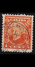 Buy KANADA CANADA [1927] MiNr 0118 ( O/used )