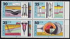 Buy GERMANY DDR [1980] MiNr 2557-60 4er ( **/mnh )