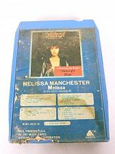 Buy Melissa Manchester Melissa (8-Track Tape, 8301-4031 H)