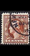 Buy USA [1910] MiNr 0181 A ( OO/used )