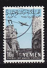 Buy YEMEN Nord North [1961] MiNr 0222 ( O/used )