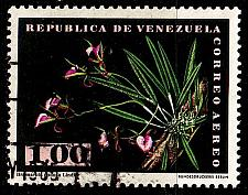 Buy VENEZUELA [1962] MiNr 1447 ( O/used ) Pflanzen