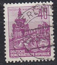 Buy GERMANY DDR [1957] MiNr 0583 A ( OO/used )