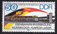 Buy GERMANY DDR [1986] MiNr 3052 ( OO/used ) Schiffe