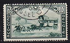 Buy BELGIEN BELGIUM [1935] MiNr 0404 ( O/used )