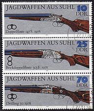 Buy GERMANY DDR [1978] MiNr 2376 SZd175 ( OO/used )