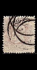 Buy BRASILIEN BRAZIL [1882] MiNr 0055 a ( O/used ) [04]