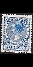 Buy NIEDERLANDE NETHERLANDS [1924] MiNr 0157 B ( O/used )