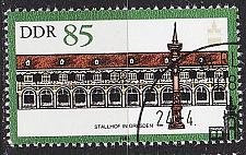 Buy GERMANY DDR [1984] MiNr 2872 ( O/used ) Architektur