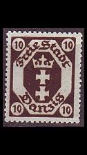 Buy GERMANY REICH Danzig [1921] MiNr 0074 ( **/mnh )