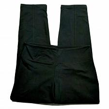 Buy Women with Control Petite Tummy Control Tushy Lifter Slim Leg Pants XSP Black