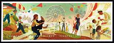 Buy US #5404a State & County Fairs Strip of 4; MNH (4.40) (5Stars) |USA5404a-03