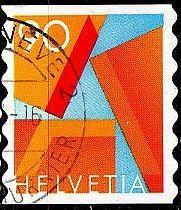 Buy SCHWEIZ SWITZERLAND [2001] MiNr 1761 ( O/used )