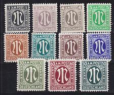 Buy GERMANY Alliiert AmBri [1945] MiNr 0016 ex ( **/mnh ) [01]
