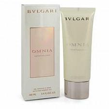 Buy Omnia Crystalline Shower Gel By Bvlgari