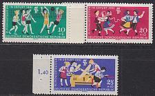 Buy GERMANY DDR [1961] MiNr 0827-29 ( **/mnh )
