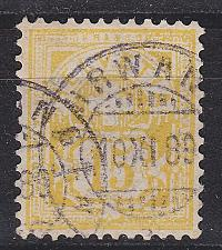 Buy SCHWEIZ SWITZERLAND [1882] MiNr 0056 X a ( O/used ) [01]
