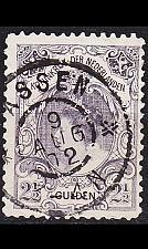 Buy NIEDERLANDE NETHERLANDS [1898] MiNr 0064 B ( O/used )